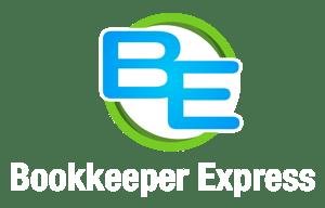Bookkeeper Express Logo